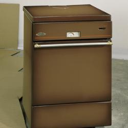 ARPEGE 60cm bois 240151 ou bois-charbon 240751