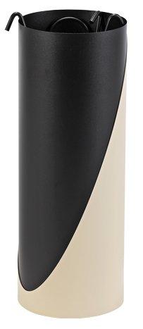 Serviteur Move noir & ivoire - Dixneuf design